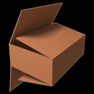 Tam Kapaklı Kutu